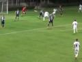 Полузащитник Карпат забил супергол в товарищеском поединке