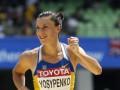 Украинские семиборки не очень успешно стартовали на Олимпиаде-2012