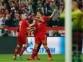 Скандальный Кашшаи. Три гола Баварии забиты с нарушениями правил