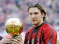Шевченко назвал факторы, которые помогли выиграть Золотой мяч