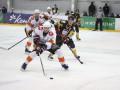 Кременчуг стал победителем регулярного чемпионата по хоккею