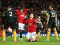 Манчестер Юнайтед не сумел обыграть Вулверхэмптон на своем поле