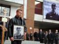 Российский тренер Сергей Овчинников похоронен в Ярославле