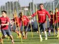 Российские футбольные клубы отказываются от сборов в Турции