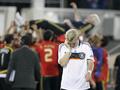 Противостояние Испания vs Германия на языке цифр