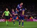 Барселона разгромила Сельту с помощью хет-трика Месси