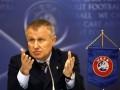 Суркис переизбран в исполком UEFA, Россия впервые без своего представителя