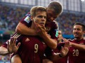 Евро-2016: Сборная России не смогла переиграть команду Швеции