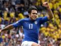 Стал известен лучший игрок матча Италия – Швеция