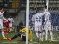 Динамо добыло непростую победу в Запорожье и укрепило лидерство