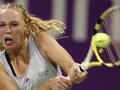 Доха WTA: Возняцки одержала победу над Азаренка