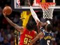 НБА: Чикаго разбирается с Нью-Йорком, Аталанта уносит ноги из Денвера