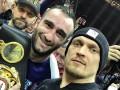 Тренер Гассиева: Усик не встречался с таким соперником, как Мурат