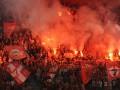 Матч Олимпиакос - Динамо может пройти при пустых трибунах