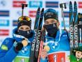 Франция выиграла сингл-микст на ЧМ, Украина остановилась в шаге от пьедестала