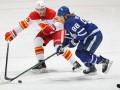 НХЛ: Даллас уступил Флориде, Калгари легко обыграл Торонто