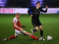 Манчестер Сити обыграл Челтнэм в матче Кубка Англии