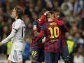 Фотогалерея. Триллер в Мадриде: Как Барселона Реала переиграла