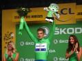 Марсель Киттель выиграл десятый этап Тур де Франс