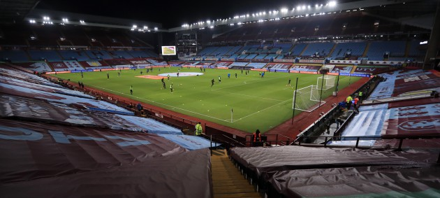 Финал Лиги чемпионов может пройти в Англии
