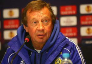 Семин: Результат матча с Брагой будет зависеть от реализации моментов