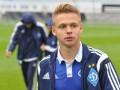 Украинская молодежка не сумела обыграть Латвию на старте отбора на Евро-2019