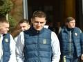 Люксембург - Украина: стали известны стартовые составы команд