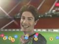 Роналду показал историю своего успеха в рекламе мобильной связи
