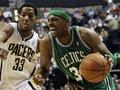Чемпион NBA унижен в Индианаполисе