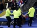Обнаженные FEMEN отличились на матче Украина – Франция (ФОТО)