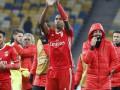 Луизао: Мы смогли продемонстрировать свой уровень и выиграть у Динамо