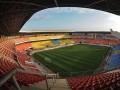 Финал Кубка Украины 2016/17 состоится в Сумах
