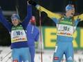 Дерезимля и Хвостенко примут участие в Рождественской гонке