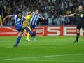 Форвард Порту установил рекорд результативности Лиги Европы