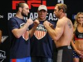 Украинский боец MMA победил двоюродного брата Нурмагомедова
