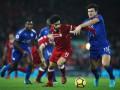 Реал хочет приобрести полузащитника Ливерпуля Салаха