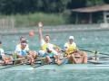 Украина провально выступила на чемпионате мира по академической гребле