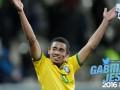 Манчестер Сити подписал бразильского форварда