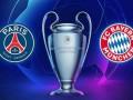ПСЖ - Бавария 0:0 онлайн-трансляция матча Лиги чемпионов