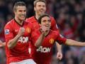Манчестер Юнайтед в рекордный раз стал чемпионом Англии