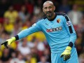 Вратарь Уотфорда установил рекорд чемпионата Англии