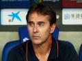 Лопетеги: Мы не заслужили поражение в Барселоне
