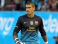 Голкипер Барселоны может оказаться в Манчестер Сити