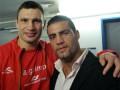 Чарр: Нокаутирую Хэя и добьюсь реванша с Виталием Кличко