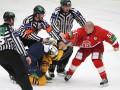 Хоккеистов Витязя приглашают поучаствовать в турнире по микс-файту