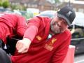 Клопп пригласил серфера, чтобы научить игроков Ливерпуля справляться со стрессом