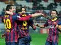 Академия Барселоны — лучшая в Европе