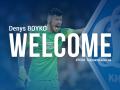 Динамо подтвердило возвращение Бойко