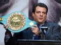WBC разрешил Головкину провести добровольную защиту чемпионских поясов