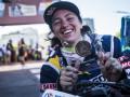 Скорость и красота: самые быстрые девушки в истории авто- и мотоспорта
